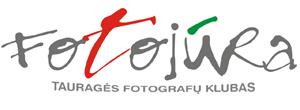 Tauragės fotografų klubas Fotojūra