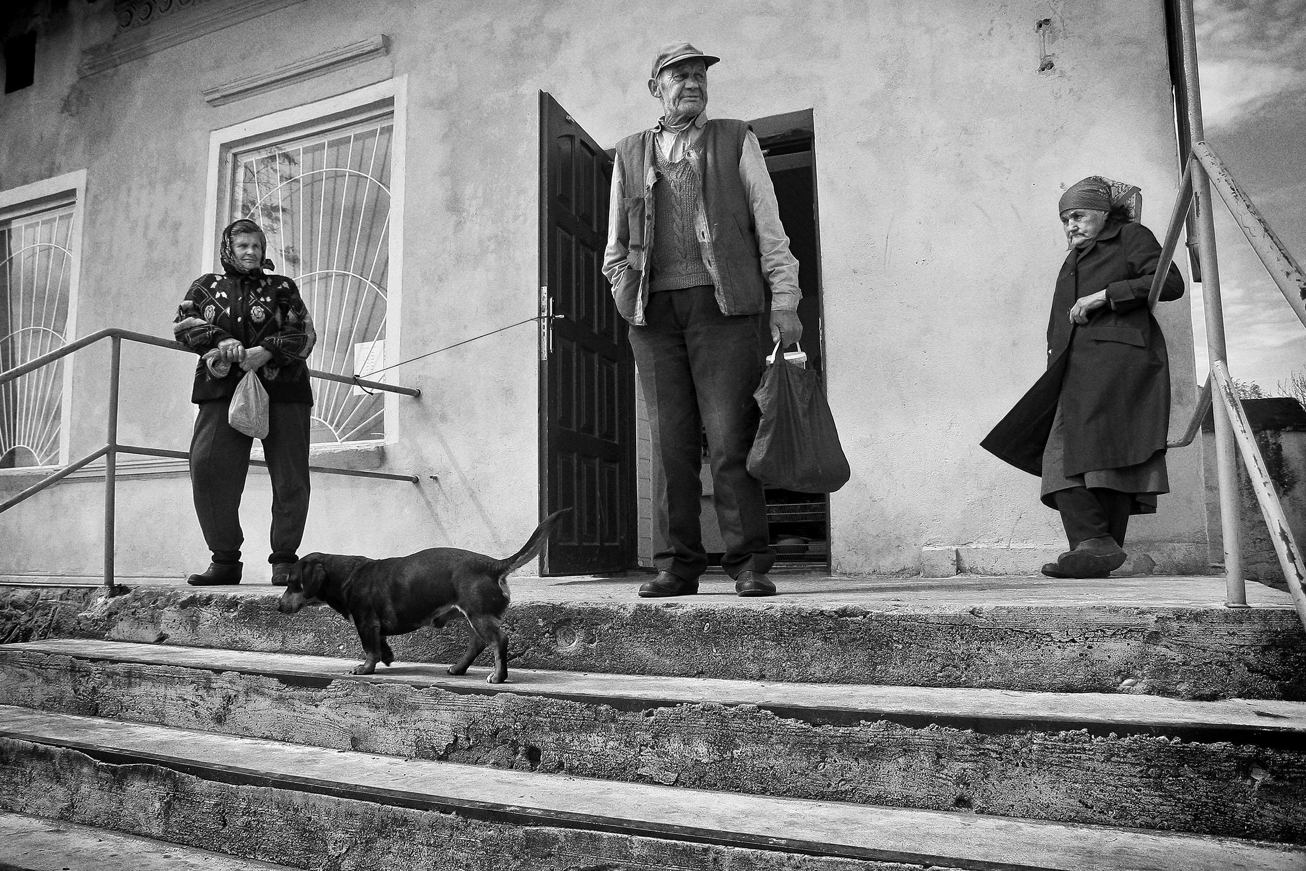 © Romualdas Vaitkus