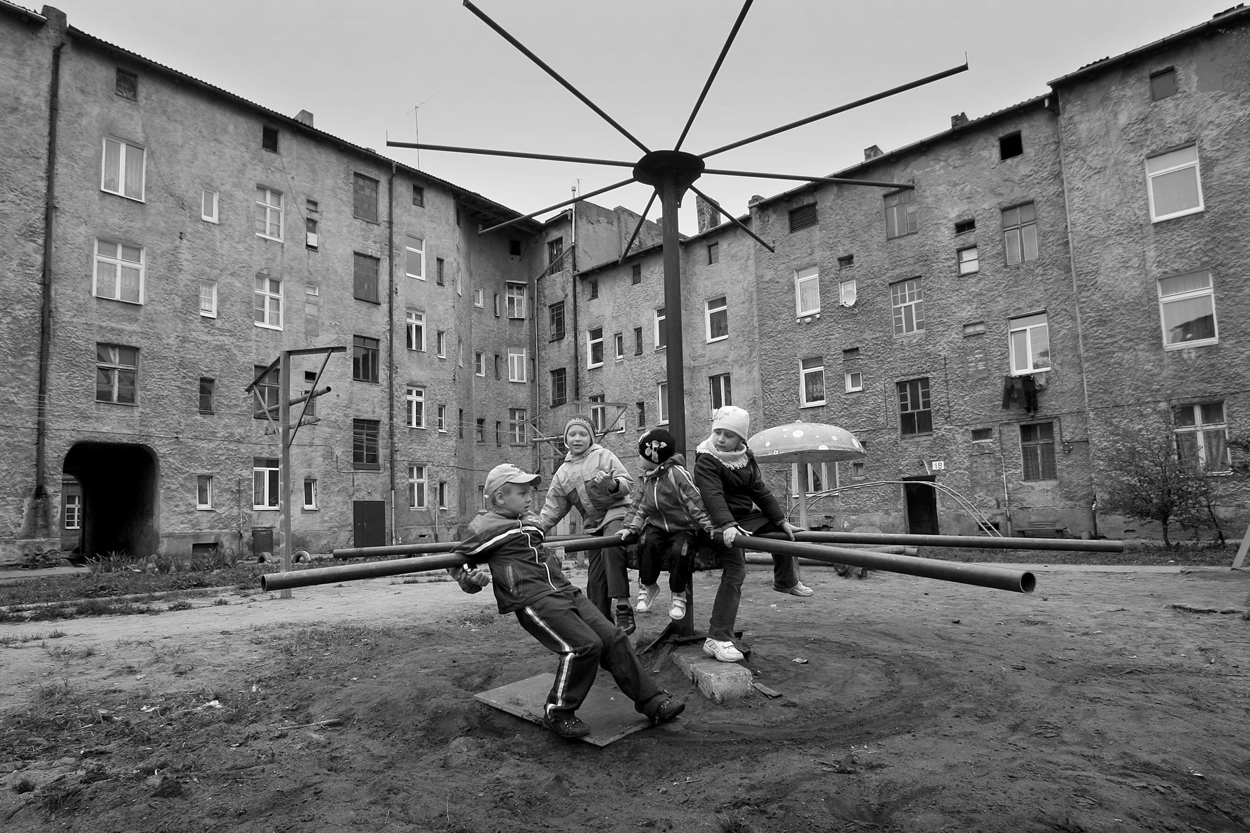 © Vytautas Butkus