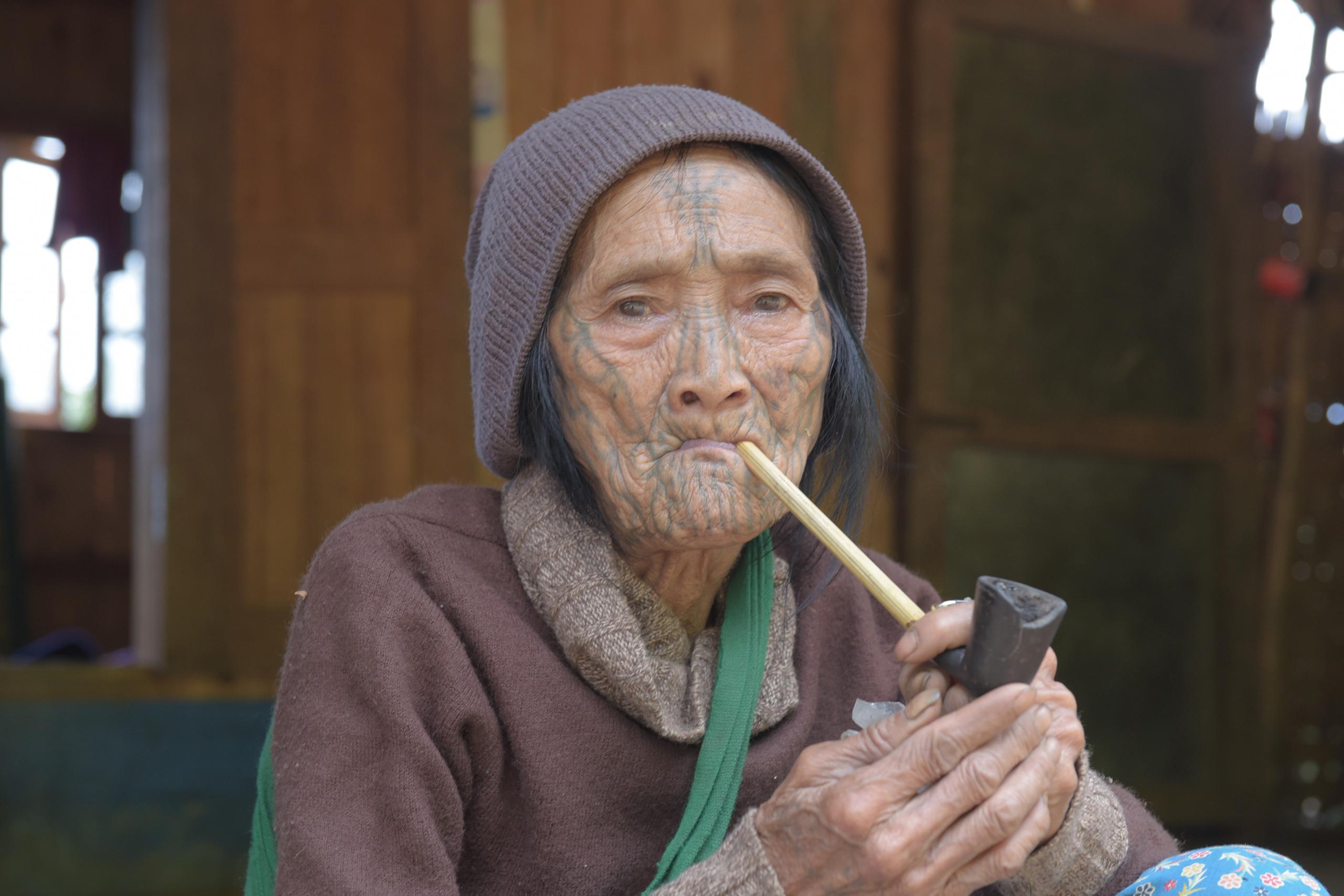 © Sigita Flaksienė 2016 Mindat. Mianmar