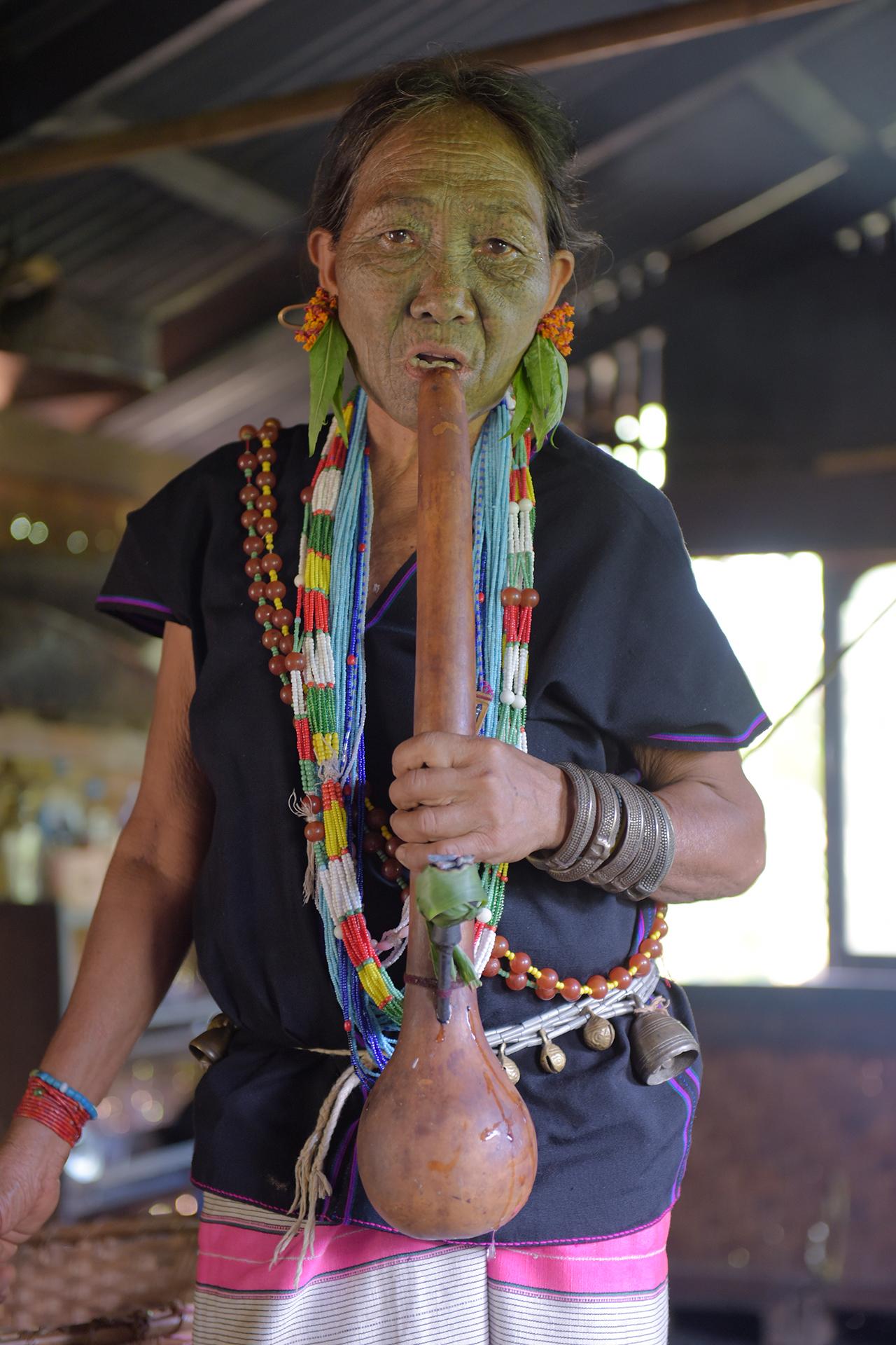 © Sigita Flaksienė 2016 Kanpetlet. Mianmar