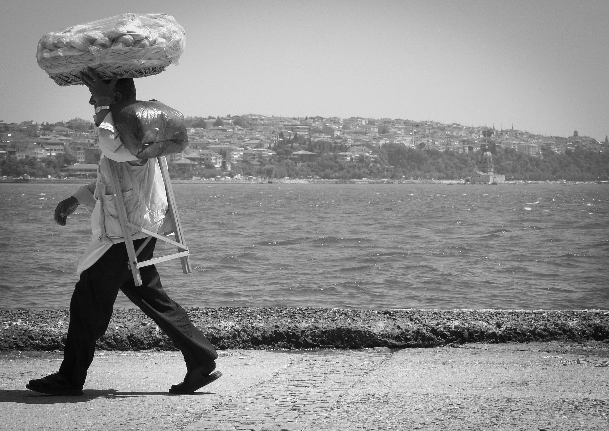 © Renaldas Malychas Turkija
